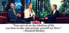 Quotes on Pinterest | Ellen Degeneres, Melissa Mccarthy and ... via Relatably.com