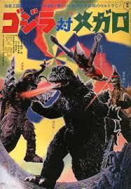 Godzilla <b>vs</b>. Megalon - Wikipedia