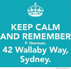 Keep Calm And Remember | WeKnowMemes via Relatably.com