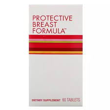 Nature's Way Women's <b>Protective Breast Formula</b>