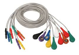 Biopotential <b>Electrodes</b> and <b>Lead Wires</b> | ADInstruments
