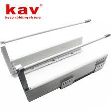 concealed undermount richelieu kitchen cabinet drawer slides