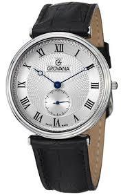 <b>GROVANA</b> Tradition <b>1276.5538</b> - купить <b>часы</b> в Ставрополе в ...