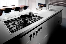Built-in gas stoves and ovens: how to choose, rating of the best models
