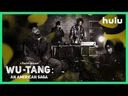 <b>Wu Tang Clan</b> - Official Site
