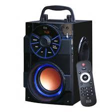 <b>Портативная</b> акустическая система <b>MAX MR</b> 430 — купить в ...