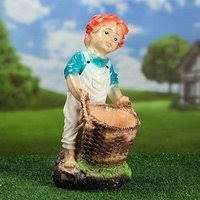 <b>Садовая фигура Мальчик</b> в Казахстане. Сравнить цены, купить ...