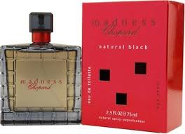 Compare Prices <b>Madness Chopard Natural</b> Black by <b>Chopard</b> For ...