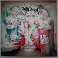 <b>Subsonica</b> - Eden (2011, Vinyl) | Discogs