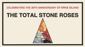 The Total <b>Stone Roses – The</b> Live Rooms