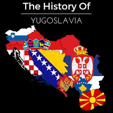 The History of Yugoslavia