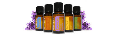 Image result for Images for doterra oils