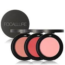 <b>focallure</b> cheek <b>blusher powder blush</b> beauty makeup soft nature ...