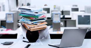 new signs you re stressed at work flexjobs