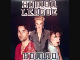 <b>Human League</b> - ''Human (Tre's 707 Extended Version)'' - YouTube
