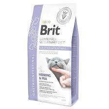 Kitty Kingdom - <b>Brit Veterinary Diet Cat</b> Grain Free...   Facebook