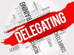 project management interviews archives job interview tips 2 the step by step guide to delegating effectively