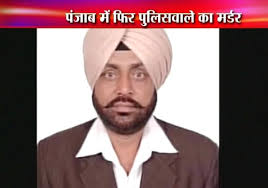Punjab police ASI shot dead near restaurant in Jalandhar. IANS [ Updated 01 Apr 2013, 16:28:13 ]. Punjab police ASI shot dead near restaurant in Jalandhar - Punjab-police-A21407