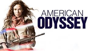 American Odyssey 1.Sezon 13.B�l�m Sezon Finali