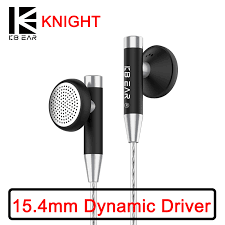 <b>Kbear KB06</b> Knight Flagship Earbud 15.4mm Dynamic Driver ...