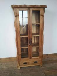 cabinets uk cabis: solid wood display cabinet for home garden
