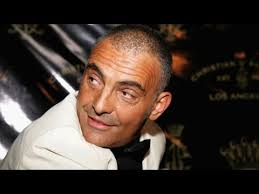 <b>Christian Audigier</b>, <b>Ed Hardy</b> Designer, Dies at 57 - YouTube