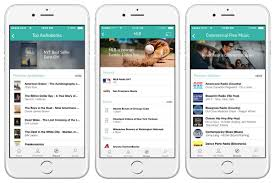 streaming radio app tunein adds mlb broadcasts and commercial the streaming radio app tunein is continuing to move beyond traditional radio it s adding a paid offering today that ll give listeners access to over