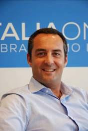 Il 16 luglio 2013 Gabriele Mirra è nominato vice president della business unit portal di Italiaonline, la nuova grande realtà digitale italiana, ... - Gabriele-Mirra-Italiaonline1
