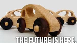<b>Wood</b> Nanocrystals Are Like <b>Carbon FIber</b> Only Lighter, Stronger ...