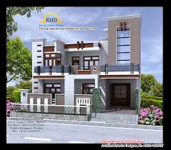 Indian house designs  House elevation and Indian house on Pinterest