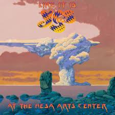 <b>Like It</b> Is: <b>Yes</b> at the Mesa Arts Center - Wikipedia