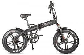 <b>Велогибрид ELTRECO INSIDER</b>, matt black 019935-1952 - цена ...