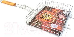 Royal <b>Grill BBQ time 80-015 Решетка</b> для <b>гриля</b> купить в Минске ...