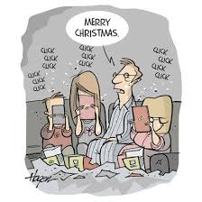 Christmas Cartoons Perfect for Yuletide Laughs | Reader
