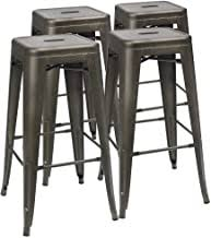 Stackable Bar Stools - Amazon.com