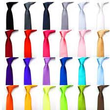 <b>Fashion</b> Ties for <b>Men Cotton</b> Narrow <b>Tie</b> Skinny <b>Cravat</b> Neckties for ...