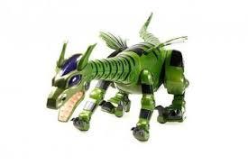 Роботы и конструкторы - <b>Радиоуправляемый динозавр</b>-<b>рептилия</b> ...