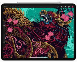 """Обзор <b>планшета Apple iPad</b> Pro 11"""" (2020) второго поколения"""
