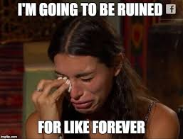 Bachelor in Paradise Recap: Episode 8: Love Sick Lost Puppy or ... via Relatably.com