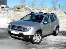 Установка ГБО на Renault <b>Duster</b>   Элитгаз Екатеринбург