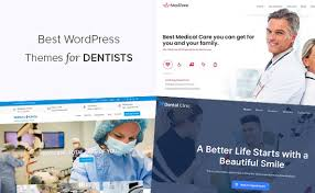 21 Best WordPress <b>Themes</b> for <b>Dentists</b> (2021)
