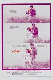 <b>Jenny</b> (1970 <b>film</b>) - Wikipedia