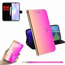 <b>Pure Color Like Mirror</b> Phone Case for Xiaomi Redmi 9A Sale, Price ...