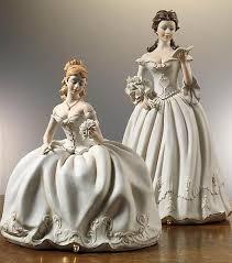 Итальянские фарфоровые <b>статуэтки</b> Sabadin Vittorio