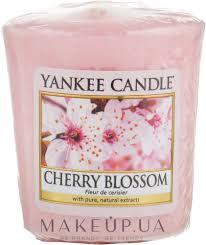 """<b>Ароматическая свеча</b> """"Цветущая вишня"""" - Yankee Candle ..."""
