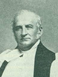 N.C. Bishop Thomas Atkinson - books-NCCivilWar-BishopThomasAtkinson