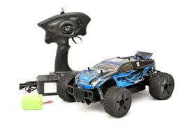 <b>Радиоуправляемый</b> внедорожник <b>HuanQi</b> Max 2WD - купить