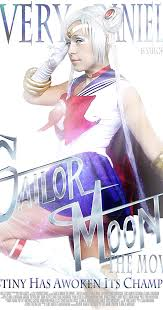 <b>Sailor</b> Moon the Movie (2011) - User Reviews - IMDb