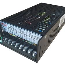 <b>Triple Output Switching Power</b> Supply – Global Leader Power