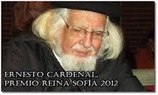 Resultado de imagen de ernesto cardenal